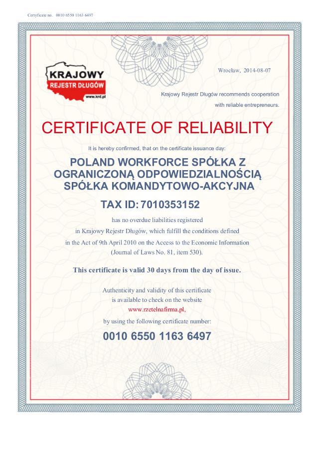 Certyfikat_Rzetelnosci_KRD_PWF_SKA_EN