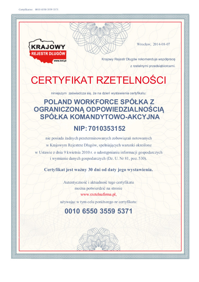 Certyfikat_Rzetelnosci_KRD_PWF_SKA_PL